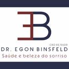 Dr. Egon José Binsfeld (Cirurgião-Dentista)