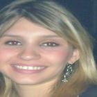 Thais Cristina Pereira (Estudante de Odontologia)