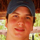 Hélio Henrique Accioly Tenório (Estudante de Odontologia)