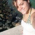 Agnes Saback Gonçalves (Estudante de Odontologia)