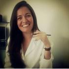 Dra. Candice Ribeiro Pereira de Almeida (Cirurgiã-Dentista)