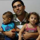 Dr. Paulo Fabricio Oliveira Ramos (Cirurgião-Dentista)