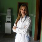 Dra. Elisiane Ines Lech (Cirurgiã-Dentista)