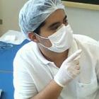 André Luís Goulart Costa (Estudante de Odontologia)