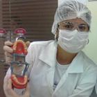 Estefany Gomes Oliveira (Estudante de Odontologia)