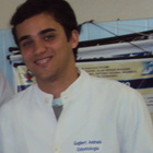 Guglierri Alves de Andrade (Estudante de Odontologia)
