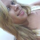 Jussara Sousa Barbosa Nascimento (Estudante de Odontologia)