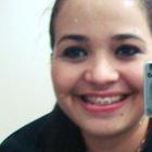 Vitória Isabelle Victor Araujo (Estudante de Odontologia)