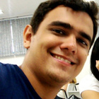 Israel Leal Cavalcante (Estudante de Odontologia)