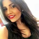 Carissa Colaço Moreira (Estudante de Odontologia)