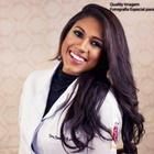 Jamila Loureiro (Estudante de Odontologia)