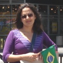 Dra. Marcela de Almeida Gadben (Cirurgiã-Dentista)