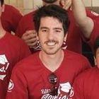 Mateus Augusto Bon Ami Teixeira (Estudante de Odontologia)