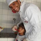 Philip Klaybert Cleypaul Santos (Estudante de Odontologia)