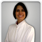 Dra. Simone Ap. Probst Condé (Cirurgiã-Dentista)
