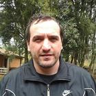 Dr. Paulo César Segatti (Cirurgião-Dentista)