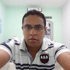 Dr. Jaelson Leandro da Silva (Cirurgião-Dentista)