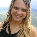 Morgana da Silva Oliveira (Estudante de Odontologia)