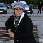 Dra. Dra. Nelia Rubia Silveira Lira (Cirurgiã-Dentista)