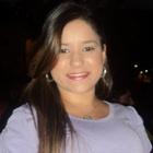 Nubia Kely da Cruz de Oliveira (Estudante de Odontologia)