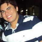 Aires de Figueiredo Carvalho Júnior (Estudante de Odontologia)
