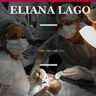 Dra. Eliana Campelo Lago (Cirurgiã-Dentista)