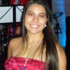 Thaís de Oliveira Souza (Estudante de Odontologia)