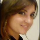 Larissa Fernandes Silva (Estudante de Odontologia)