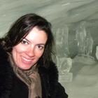 Dra. Daniela Pimentel Machado Renofio Hoppe (Cirurgiã-Dentista)