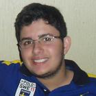 Roque Soares Martins Neto (Estudante de Odontologia)