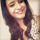 Cintia Cristina Raposo (Estudante de Odontologia)