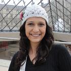 Raíssa Souza Rodrigues (Estudante de Odontologia)