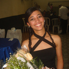 Priscila Medeiros Ribeiro (Estudante de Odontologia)
