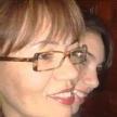 Dra. Ercilia Alves Mota (Cirurgiã-Dentista)