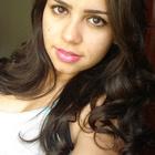 Karina Santana (Estudante de Odontologia)