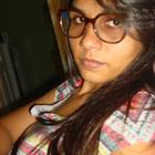 Rejane Vieira (Estudante de Odontologia)