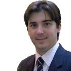 Dr. Paulo Eduardo Garcia Maia (Cirurgião Buco Maxilo Facial)