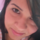 Thayse Milena Alves Travassos (Estudante de Odontologia)