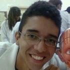 Angelo Antonio Rodrigues (Estudante de Odontologia)
