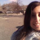 Maria Eugenia Cezere (Estudante de Odontologia)