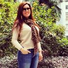 Bárbara Bastos Rezende (Estudante de Odontologia)