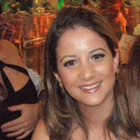 Dra. Alessandra S. Prado Fonseca (Cirurgiã-Dentista)