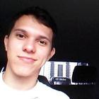Danilo de Almeida Tenório (Estudante de Odontologia)