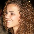 Vanessa Priscila Alves de Almeida (Estudante de Odontologia)