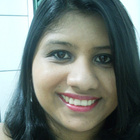 Moyara Mendonça Lima de Farias (Estudante de Odontologia)