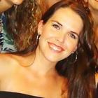 Rita Cristins Geske Almeida (Estudante de Odontologia)