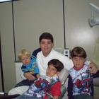 Dr. Alisson Magno Mattioli (Cirurgião-Dentista)