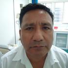 Dr. Luciano Agustin Jordan Aliaga (Cirurgião-Dentista)