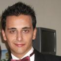 Dr. Daniel Cesar Camargo (Cirurgião-Dentista)