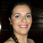 Dra. Juliana Franciele Gaspar (Cirurgiã-Dentista)
